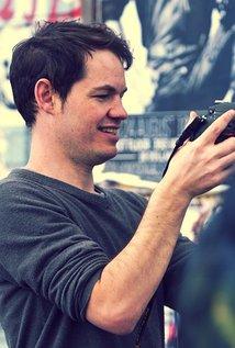 Stuart Simpson. Director of Chocolate Strawberry Vanilla