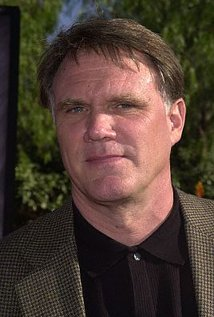 Joe Johnston. Director of Jumanji
