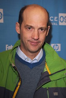 Anthony Edwards. Director of My Dead Boyfriend
