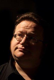 Ross Boyask. Director of Warrioress