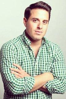 Josh Webber. Director of Secrets of Deception