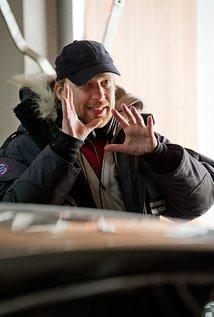 Morten Tyldum. Director of Headhunters