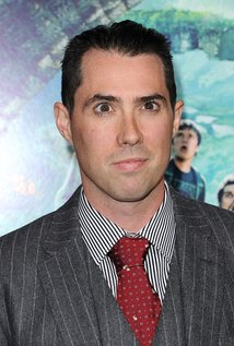 Brad Peyton. Director of San Andreas