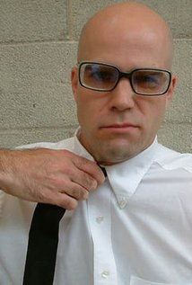 Brian Taylor. Director of Crank