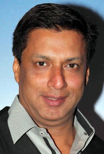 Madhur Bhandarkar. Director of Fashion