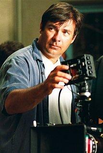 Martin Wood. Director of A Bone To Pick: An Aurora Teagarden Mystery