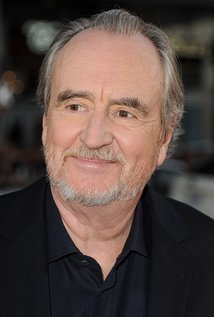 Wes Craven. Director of The Hills Have Eyes (1977)
