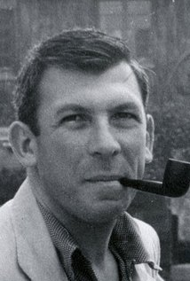 Richard Brooks. Director of In Cold Blood