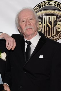 John Carpenter. Director of The Ward