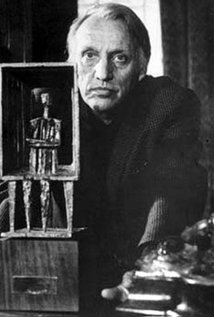 Joseph Losey. Director of X the Unknown