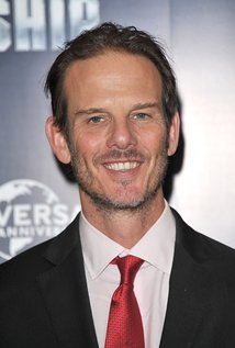 Peter Berg. Director of The Kingdom