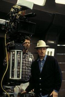 Stuart Baird. Director of Star Trek 10: Nemesis