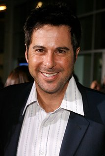 Jonathan Silverman. Director of The Opposite Sex