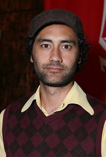 Taika Waititi. Director of Thor: Ragnarok