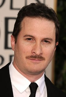 Darren Aronofsky. Director of Mother!