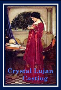 Crystal Lujan