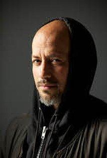Tarik Saleh. Director of Metropia