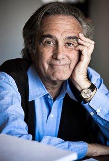 Joe Dante. Director of Gremlins