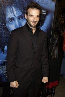 Mathieu Kassovitz. Director of Babylon A.D.