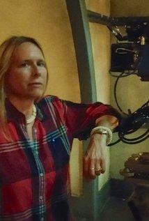 Marita Grabiak. Director of With Love, Christmas