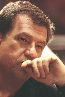 John McTiernan. Director of The 13th Warrior