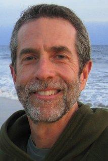 David Jackson. Director of Buffalo Dreams