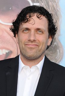 Sean Anders. Director of Sex Drive