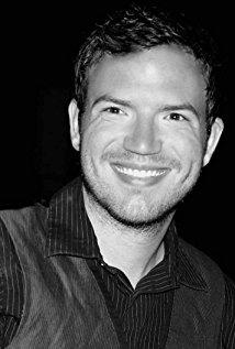 Dan Glaser. Director of Valley of Bones