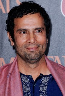 Tarsem Singh. Director of The Fall