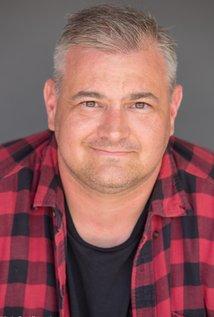 Michael Patrick McGill