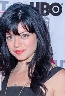 Natalia Leite. Director of M.F.A.