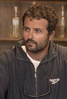 Marcelo Galvão. Director of The Killer (O Matador)