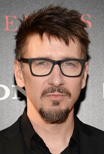 Scott Derrickson. Director of Doctor Strange