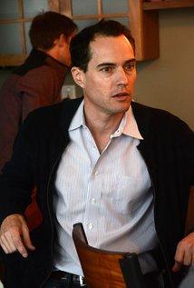 Jonathan Sheldon. Director of Swing State