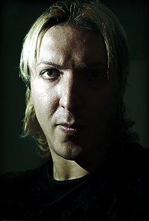 Giulio De Santi. Director of Hotel Inferno 3: The Castle of Screams