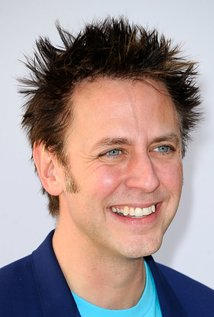 James Gunn. Director of Guardians Of The Galaxy