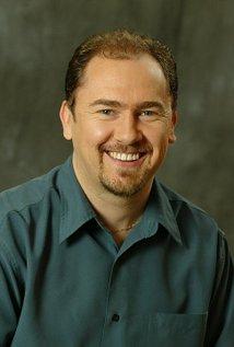 Steve Trenbirth. Director of The Jungle Book 2