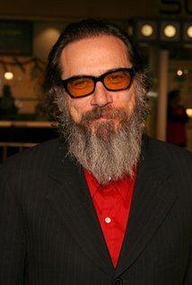 Larry Charles. Director of Borat