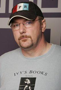 Michael Caton-Jones. Director of City By The Sea