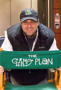 Andy Fickman. Director of She's the Man