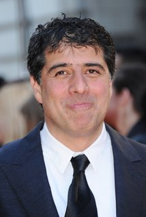 Hossein Amini. Director of The Two Faces Of January
