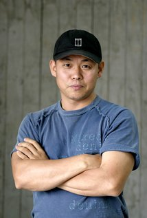 Ki-duk Kim. Director of Amen