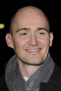 James Watkins. Director of Eden Lake