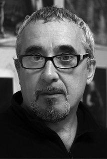 Mauro Borrelli. Director of The Recall