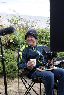 Gary Lundgren. Director of Black Road