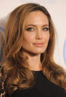 Angelina Jolie. Director of Unbroken