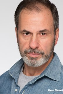 Ken Moretti