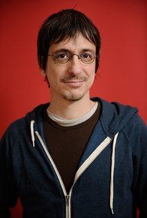 Philippe Falardeau. Director of Chuck (The Bleeder)