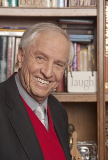 Garry Marshall. Director of Valentine's Day