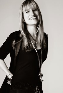 Catherine Hardwicke. Director of Twilight